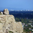 Stoney Point, City of Los Angeles — Stock Photo