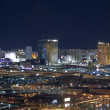 Las Vegas Night — Stock Photo