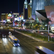 Las Vegas Blvd Night — Stock Photo #7994632