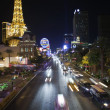 Stock Photo: Las Vegas Blvd