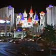 Excalibur Casino Resort - Stock Photo