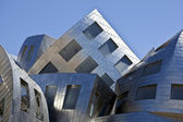 Gehry Building Las Vegas — Stock Photo