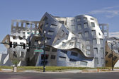 Gehry Las Vegas — Stock Photo