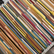 Colorful Files — Stock Photo #8002098