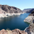 Stock Photo: Lake Mead Nevada