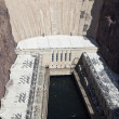 Stock Photo: Hoover Dam Hydroelectric Plant
