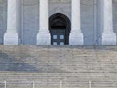 Czynności sądu najwyższego — Zdjęcie stockowe