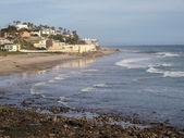 Costa de california — Foto de Stock