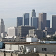 Downtown Los Angeles — Stock Photo #8017054