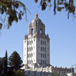 Stock Photo: Beverly Hills City Hall