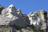 Mt. Rushmore National Park — Stock Photo