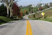 Kentucky Road — Stock Photo