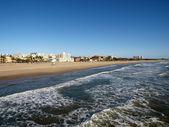 Santa Monica California — Stock Photo