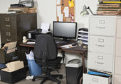 Work Space — Stock Photo