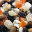 Stock Photo: Tropical Trail Mix