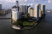 Miami Resorts — Stock Photo