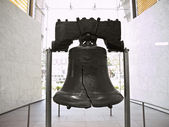 Liberty Bell — Stock Photo