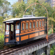 Stock Photo: Angel's Flight