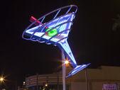 Fremont Neon — Stock Photo