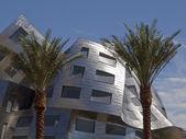 Gehry Las Vegas Palms — ストック写真
