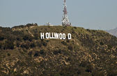 Mt. Hollywood — Stock Photo