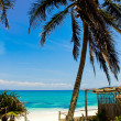 Stock Photo: Riviera Maya Beach