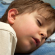 Sleeping child — Stock Photo #10242869