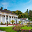 Stock Photo: Casino Baden-Baden. Europe, Germany.
