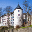 Stock Photo: Burg Bilstein