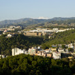 Stock Photo: Suburb of Malaga
