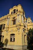 Malaga Town Hall — Stock Photo