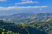 Mountains of Malaga — Stock Photo