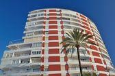 Building in Velez-Malaga — Stock Photo