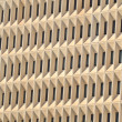 Rows of windows — Stock Photo