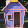 Playhouse — Stock Photo #10500521