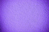 Violet wall — Stock Photo