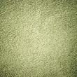 Green fleece texture — Stock Photo #9537372