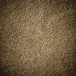 Dark brown fleece texture — Stock Photo #9895748
