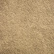 Stock Photo: Brown fleece texture