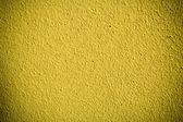 Yellow wall — Stock Photo