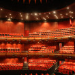 Red concert hall — Stock Photo #8159478