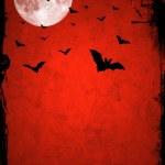 Halloween background — Stock Photo #8281222