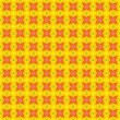 seamless floral pattern — Stock Photo