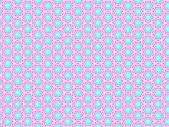 Patroon geometrisch ontwerp — Stockfoto