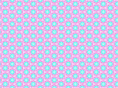 Pattern geometric design — 图库照片