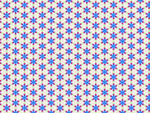 Pattern geometric design — Stock Photo