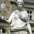Statue of Athena — Stock Photo #8080175