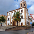ChristiMerced church in Ronda — Foto Stock #8195318