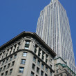 Empire State Building — Stock Photo #9003914