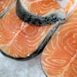 Salmon — Stock Photo #8616888